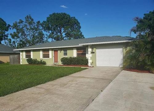 Photo of 19029 Orlando RD S, FORT MYERS, FL 33967 (MLS # 220068205)