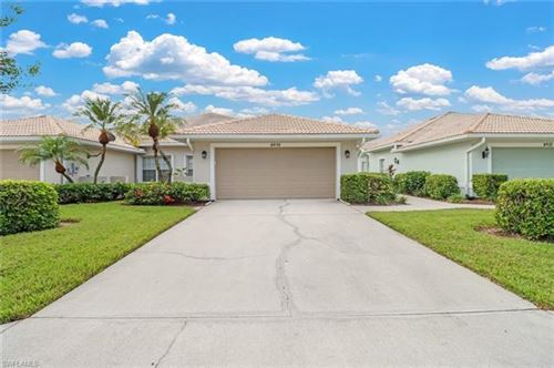 Photo of 6936 Lone Oak BLVD, NAPLES, FL 34109 (MLS # 221074205)