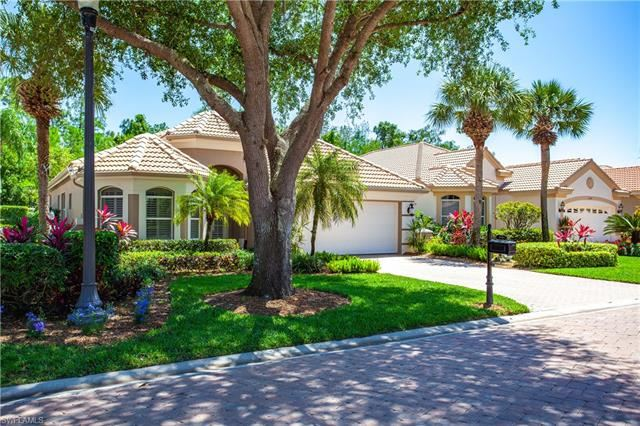 9238 Troon Lakes DR, Naples, FL 34109 - #: 221026205
