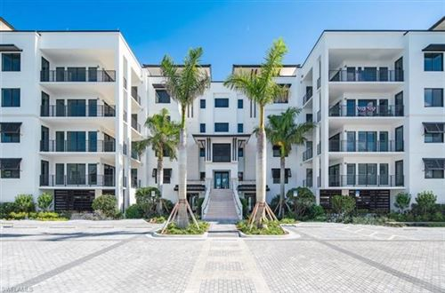 Photo of 1111 Central AVE #404, NAPLES, FL 34102 (MLS # 220039208)