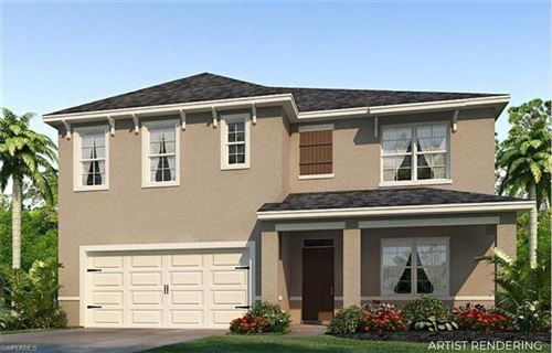 Photo of 2811 SW 2nd LN, CAPE CORAL, FL 33991 (MLS # 221076208)