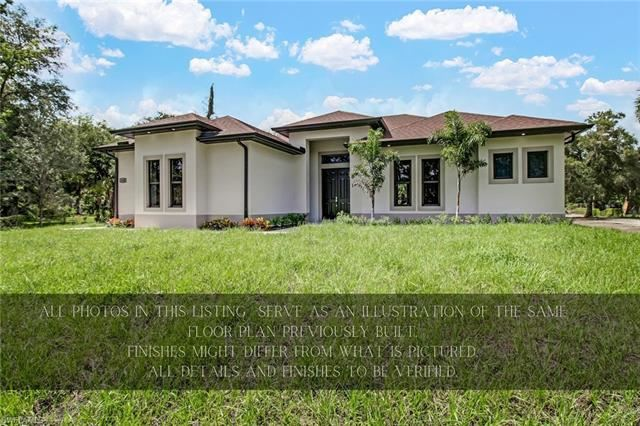 4575 24th AVE NE, Naples, FL 34120 - #: 221005209