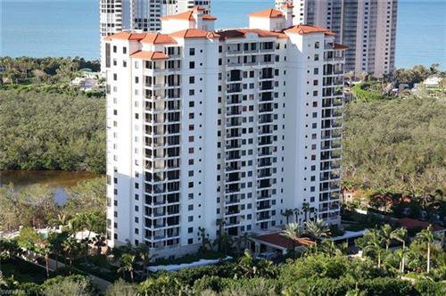 Photo of 8960 Bay Colony DR #904, NAPLES, FL 34108 (MLS # 221032212)
