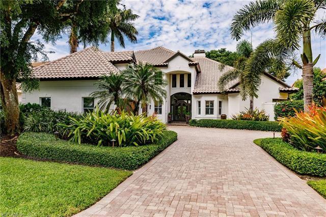 6959 Greentree DR, Naples, FL 34108 - #: 221067218