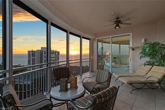 4151 Gulf Shore BLVD N #1401, Naples, FL 34103 - #: 220035219