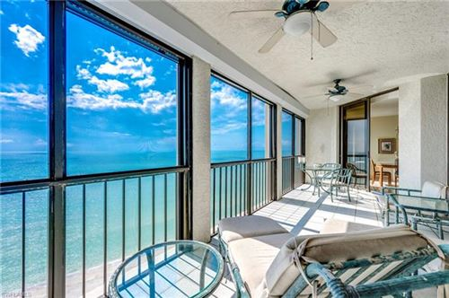 Photo of 8171 Bay Colony DR #2003, NAPLES, FL 34108 (MLS # 219024221)