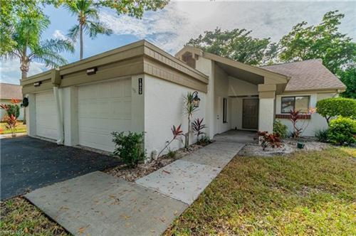 Photo of 1829 Pine Glade CIR, FORT MYERS, FL 33907 (MLS # 219082221)