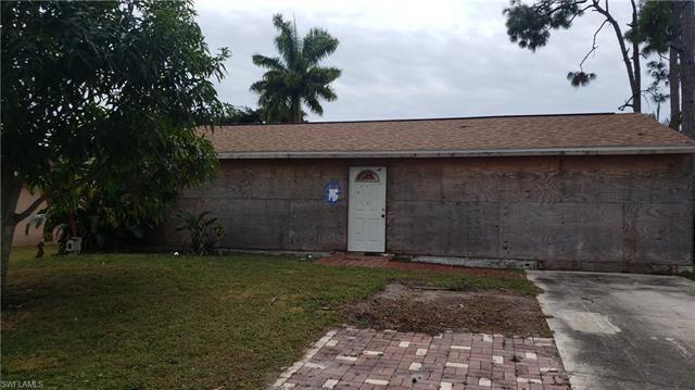 5222 Dixie DR, Naples, FL 34113 - #: 221003222