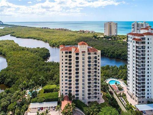 Photo of 8990 Bay Colony DR #903, NAPLES, FL 34108 (MLS # 221026224)