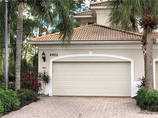 4952 Shaker Heights CT #201, Naples, FL 34112 - #: 220005224