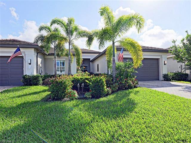 16326 Vivara PL, Bonita Springs, FL 34135 - #: 220077224