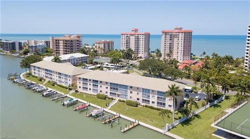 Photo of 10686 Gulf Shore DR #A-204, NAPLES, FL 34108 (MLS # 220030228)