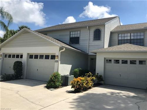 Photo of 833 Meadowland DR #14-2, NAPLES, FL 34108 (MLS # 220059228)