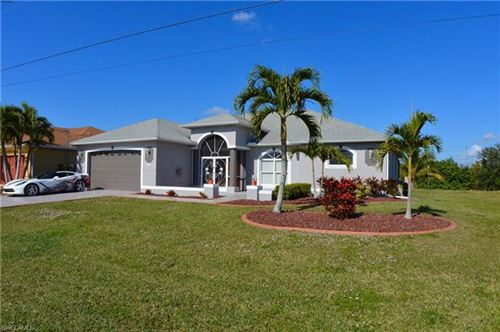 Photo of 1409 2nd ST, CAPE CORAL, FL 33909 (MLS # 219082229)