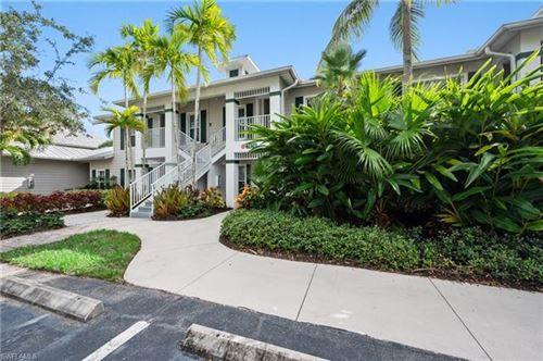 Photo of 7870 Mahogany Run LN #1712, NAPLES, FL 34113 (MLS # 220074231)