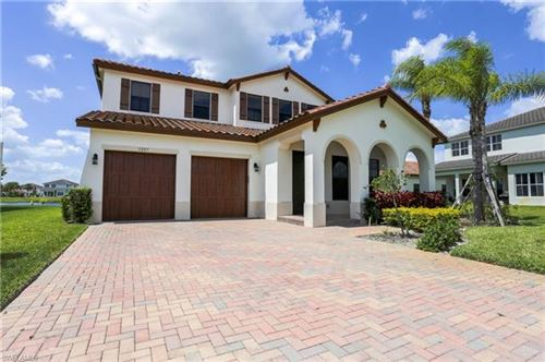 Photo of 5207 Monza CT, AVE MARIA, FL 34142 (MLS # 221030232)