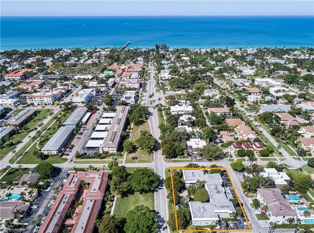 Photo for 533 Broad AVE S #533, NAPLES, FL 34102 (MLS # 220021232)