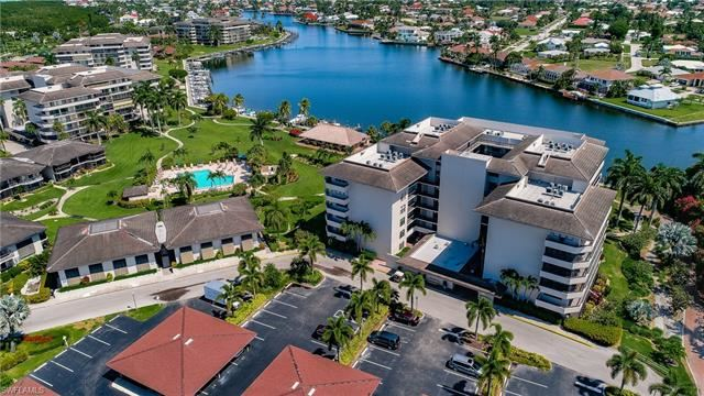 693 Seaview CT #A-207, Marco Island, FL 34145 - #: 220044232