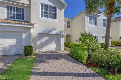 Photo of 925 Hampton CIR #105, NAPLES, FL 34105 (MLS # 221020233)
