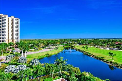 Photo of 1060 Borghese LN #501, NAPLES, FL 34114 (MLS # 221026233)