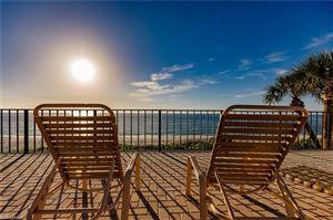 Photo of 3115 Gulf Shore BLVD N #312S, NAPLES, FL 34103 (MLS # 219061236)