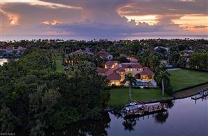 Tiny photo for 3292 Green Dolphin LN, NAPLES, FL 34102 (MLS # 218061237)