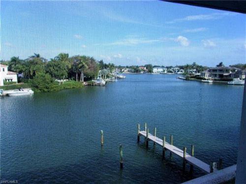 Photo of 1910 Gulf Shore BLVD N #312, NAPLES, FL 34102 (MLS # 221013237)