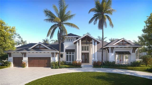 3700 Parkview WAY, Naples, FL 34103 - #: 220050237