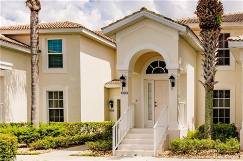 Photo of 10133 Colonial Country Club BLVD #1304, FORT MYERS, FL 33913 (MLS # 220048238)