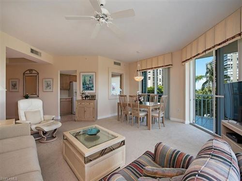Tiny photo for 4255 Gulf Shore BLVD N 201, NAPLES, FL 34103 (MLS # 219025240)