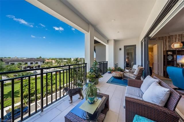 Photo of 1030 3rd AVE S #405, NAPLES, FL 34102 (MLS # 221059240)