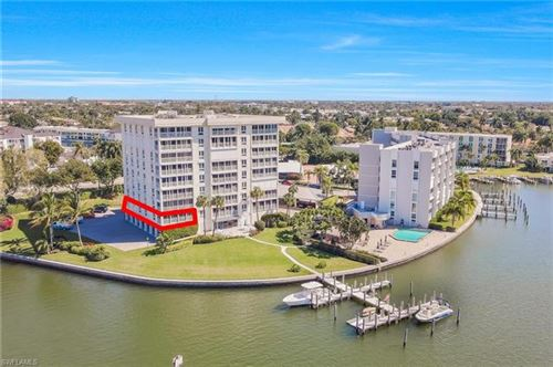 Photo of 250 Park Shore DR #103, NAPLES, FL 34103 (MLS # 221014241)