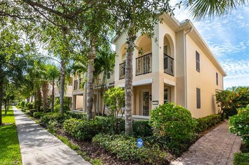 Photo of 7820 Veronawalk BLVD, NAPLES, FL 34114 (MLS # 220030242)