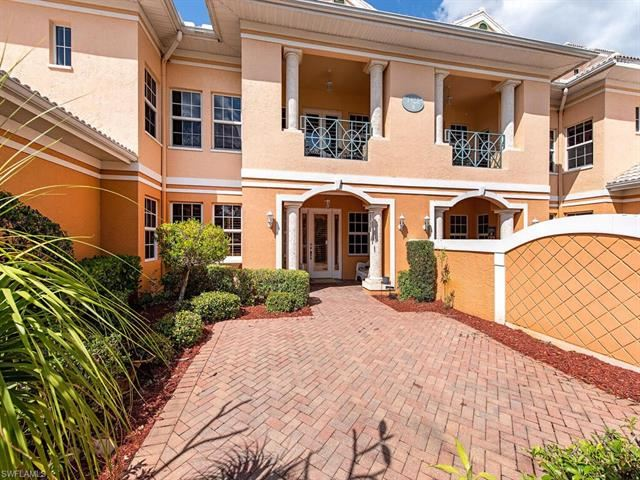 4825 Aston Gardens WAY #A101, Naples, FL 34109 - #: 221021242