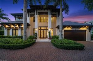 Photo of 286 3RD AVE N, NAPLES, FL 34102 (MLS # 218075243)