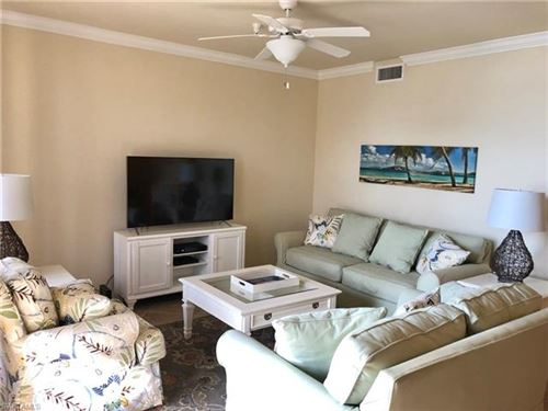 Photo of 17921 Bonita National BLVD 216, BONITA SPRINGS, FL 34135 (MLS # 219068244)