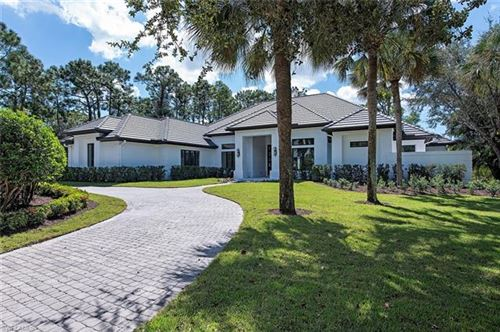 Photo of 2700 Buckthorn WAY, NAPLES, FL 34105 (MLS # 221073244)