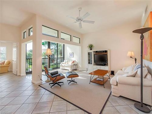 Photo of 6525 Valen WAY #D-203, NAPLES, FL 34108 (MLS # 219084245)