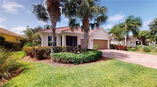 Photo for 5938 Plymouth PL, AVE MARIA, FL 34142 (MLS # 220061246)