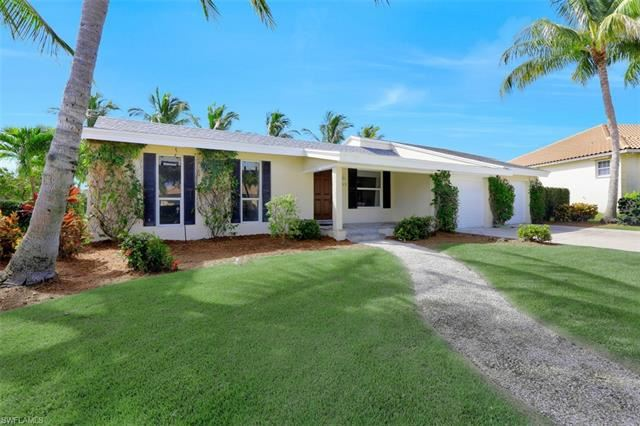 833 Wintergreen CT, Marco Island, FL 34145 - #: 220055246