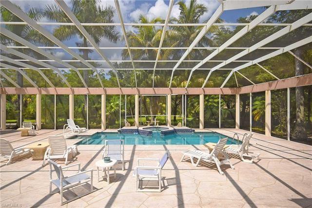 5791 Shady Oaks LN, Naples, FL 34119 - #: 221070247