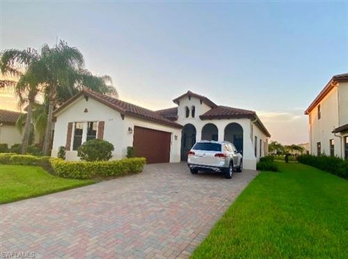 Photo of 5271 Ferrari AVE, AVE MARIA, FL 34142 (MLS # 220039248)