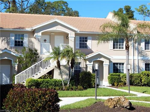 Photo of 8065 Tiger Cove CV #1610, NAPLES, FL 34113 (MLS # 220080248)