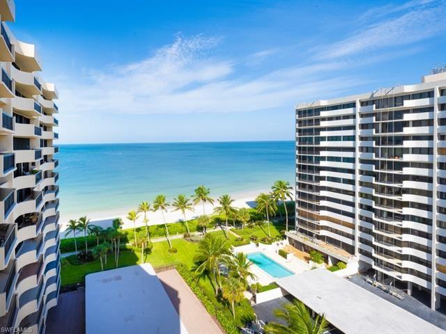 4001 Gulf Shore BLVD N #1100, Naples, FL 34103 - #: 221066248