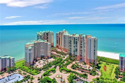 Photo of 970 Cape Marco DR #1106, MARCO ISLAND, FL 34145 (MLS # 220030249)