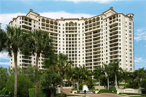 Photo of 7575 Pelican Bay BLVD #1207, NAPLES, FL 34108 (MLS # 220063249)
