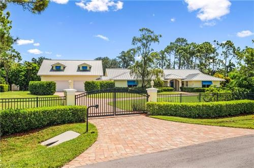 Photo of 762 Hickory RD, NAPLES, FL 34108 (MLS # 221050249)