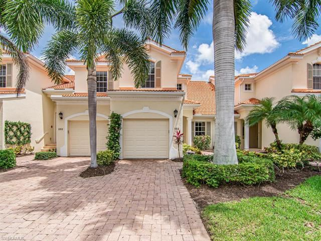 12866 Carrington CIR #102, Naples, FL 34105 - #: 220033249