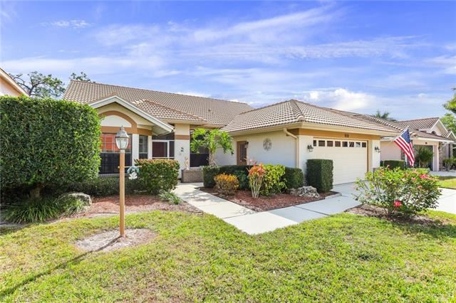 268 COUNTRYSIDE DR, Naples, FL 34104 - #: 221007250