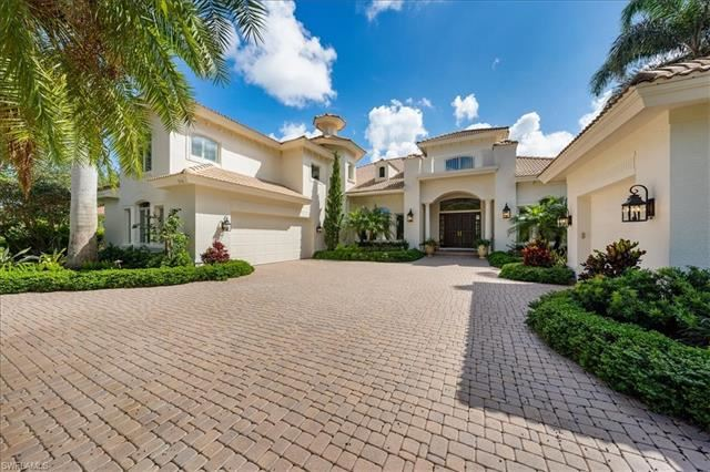216 Cheshire WAY, Naples, FL 34110 - #: 221058250
